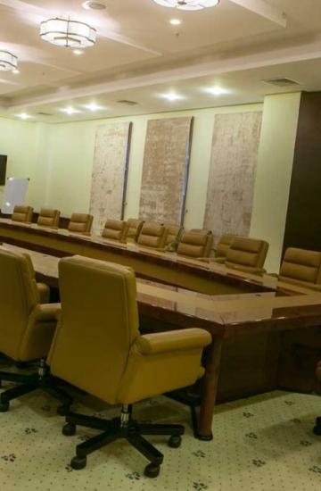 Board-Room-booking-Ramada-Islamabad