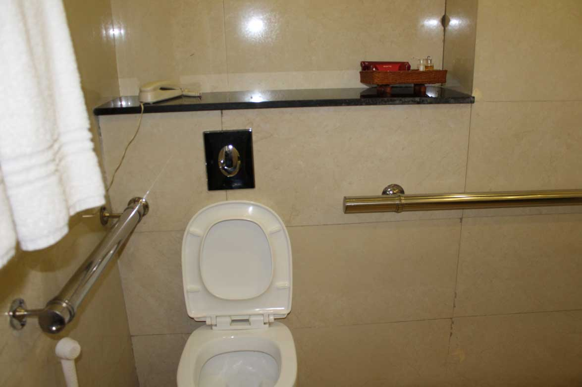 Disabled-friendly-hotel-Room-Ramada-Islamabad-5