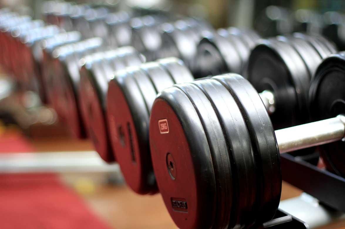 Gym-Ramada-Islamabad