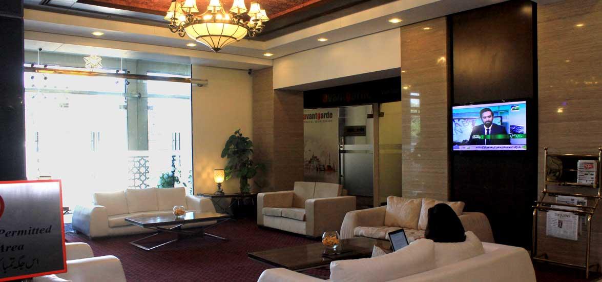 Hotel-facilities-Amenities-Ramada-Islamabad