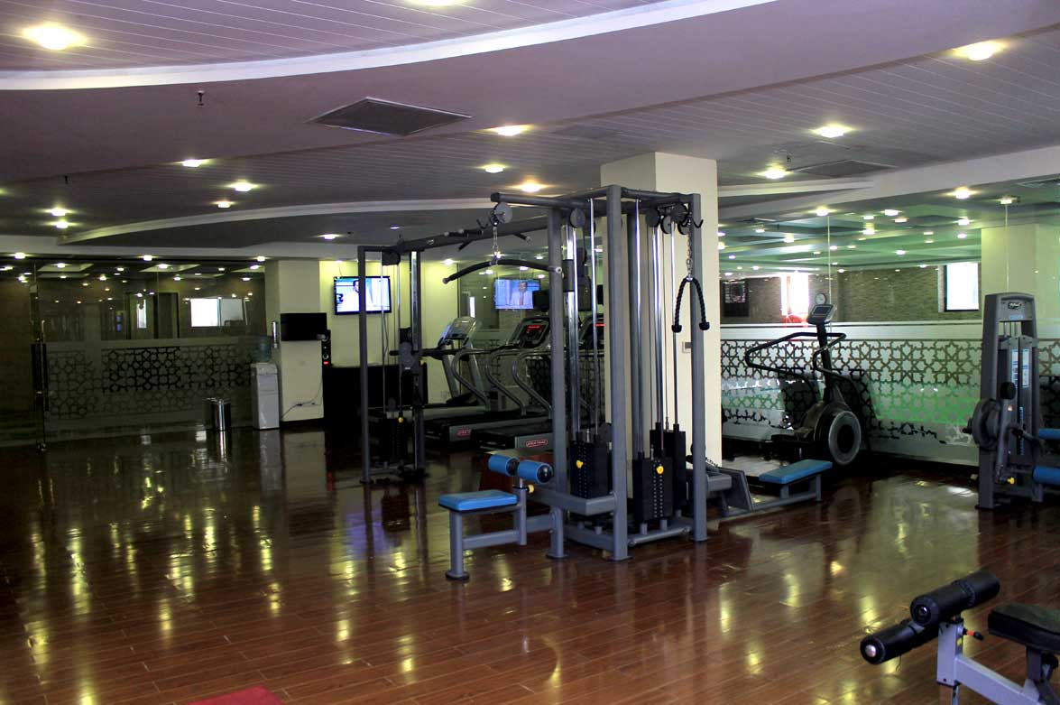 Ramada-Islamabad-Gym-facilities