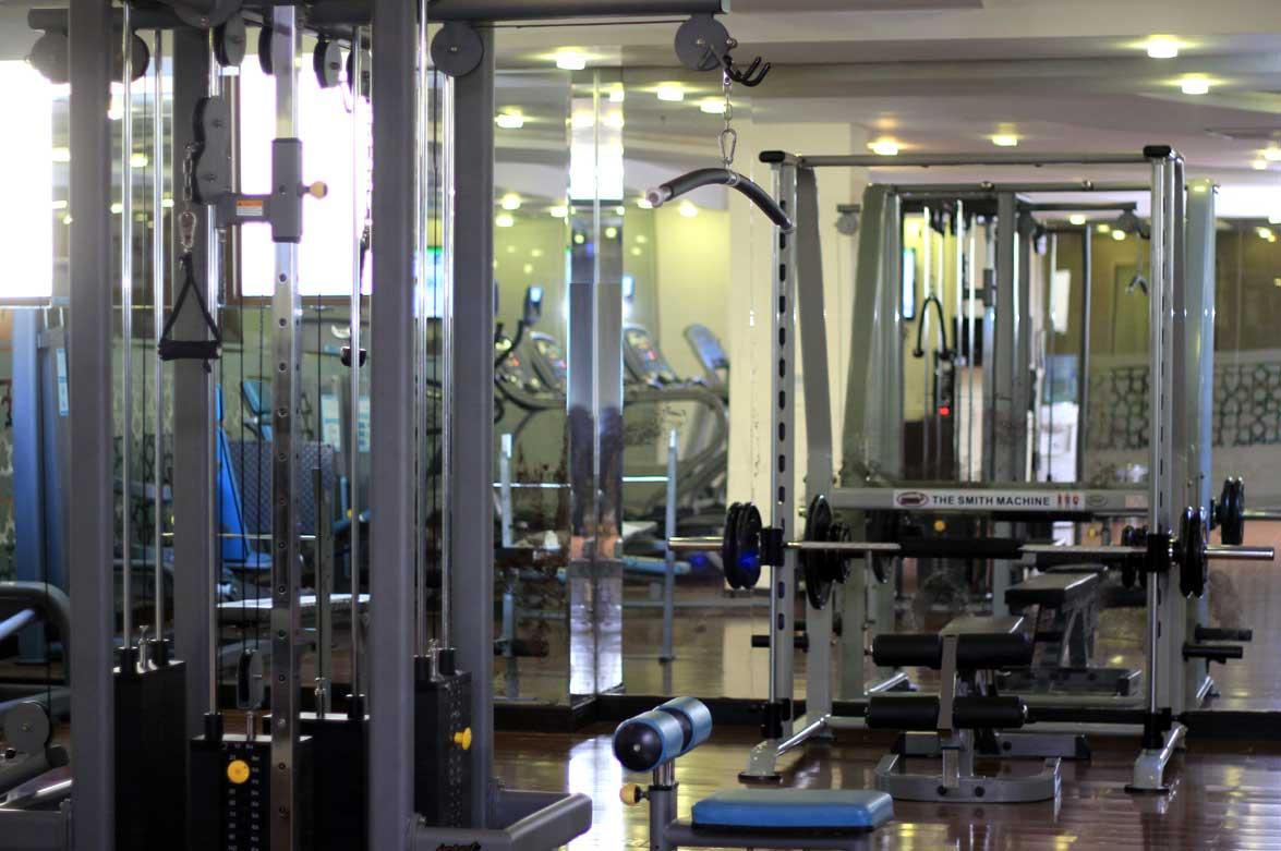 Ramada-IslamabadGymnasium-facilities-2